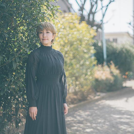 MIKIKO KAMADA (プランツディレクター・植物研究家)