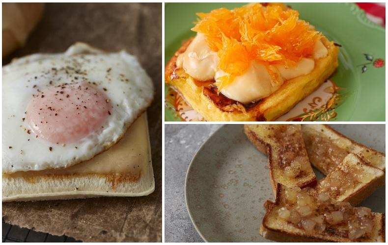 今日は何の日Domaniドマーニクイズ問題4月4日あんぱんの日おすすめパンレシピ
