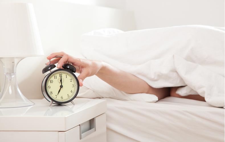 目覚まし時計 おしゃれ.選び方