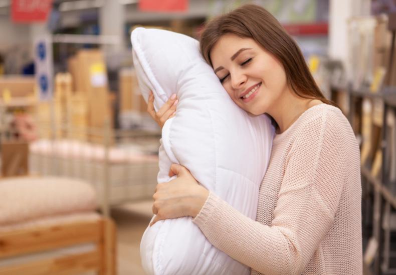 抱き枕 おすすめ ポイント 選び方