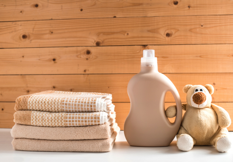 ぬいぐるみ 洗い方 アイテム おすすめ クリーナー 洗剤