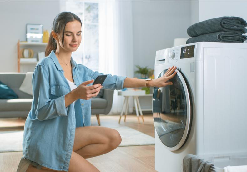 洗濯機 掃除 方法