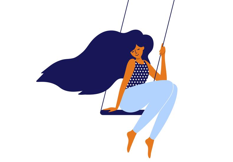 薄毛対策には女性ホルモン「エストロゲン」が重要