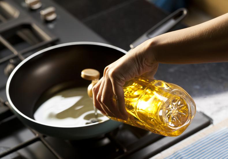油はねガード おすすめ 使い捨て