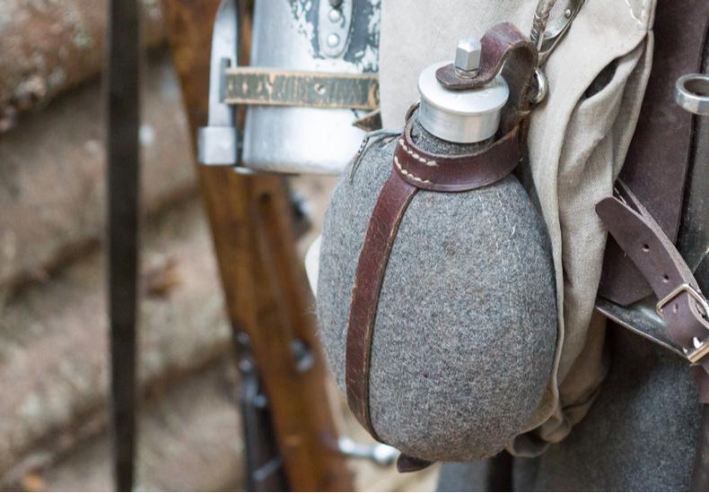 水筒カバー ショルダー