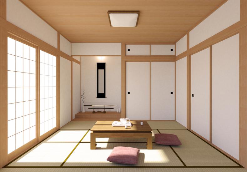 畳 カビ 防止 部屋