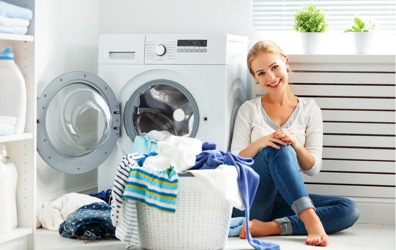 洗濯機 掃除 理由