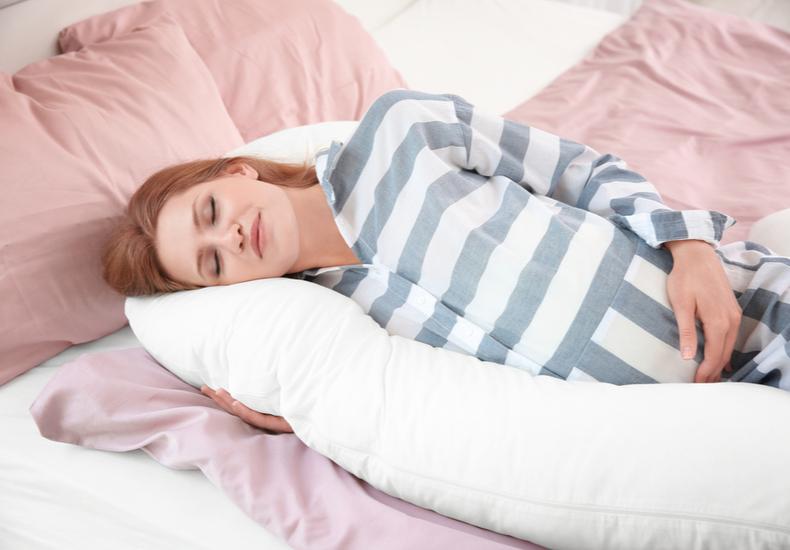 抱き枕 おすすめ 妊婦