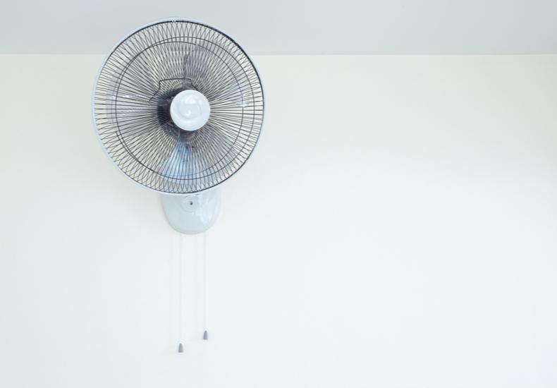 扇風機 おすすめ 壁掛け