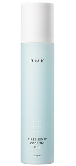 RMK ファーストセンス クーリングジェル 保湿液