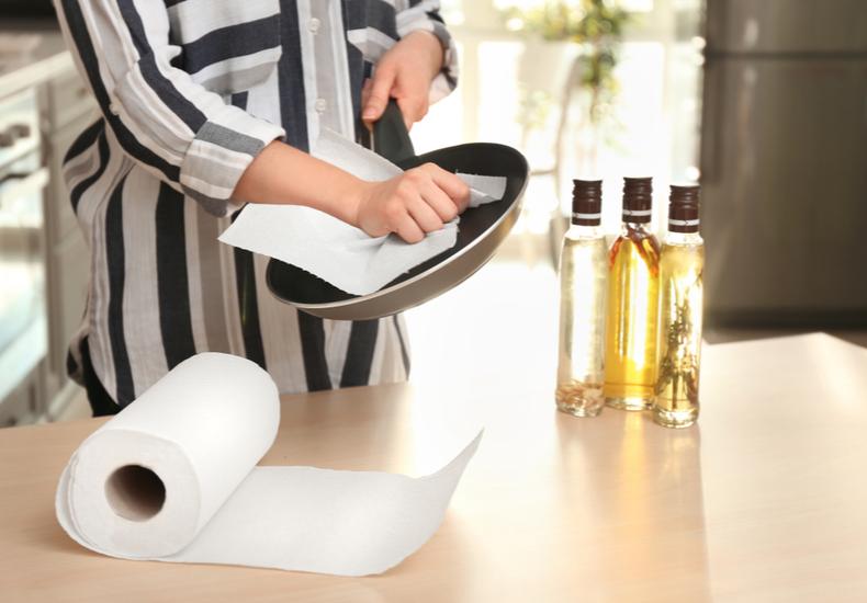 キッチンペーパーホルダー おすすめ デザイン性 おしゃれ かわいい テープ