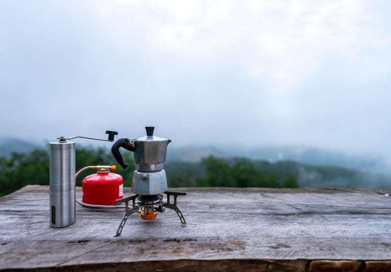 コーヒーミル おすすめ 持ち運び  アウトドア 小型