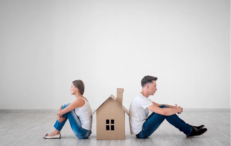 別居したいとき理由原因別居する前の準備確認やるべきこと生活費