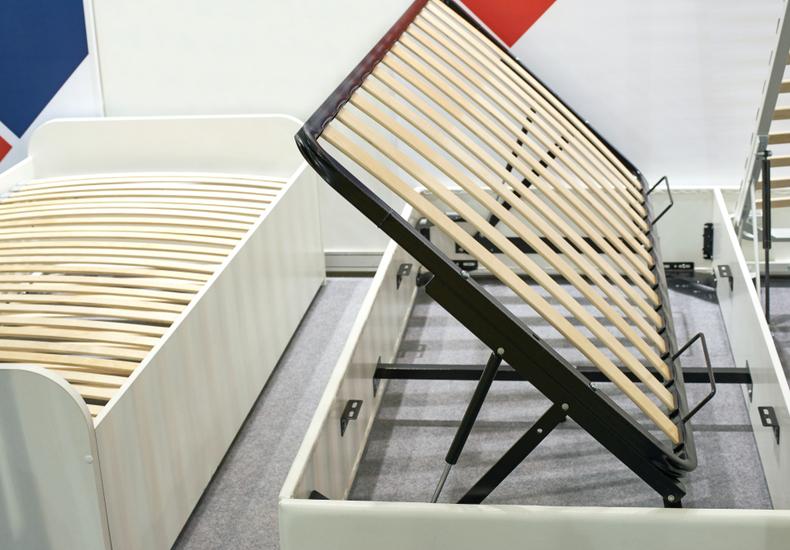 すのこベッド おすすめ 人気 種類 電動 ベッドマット