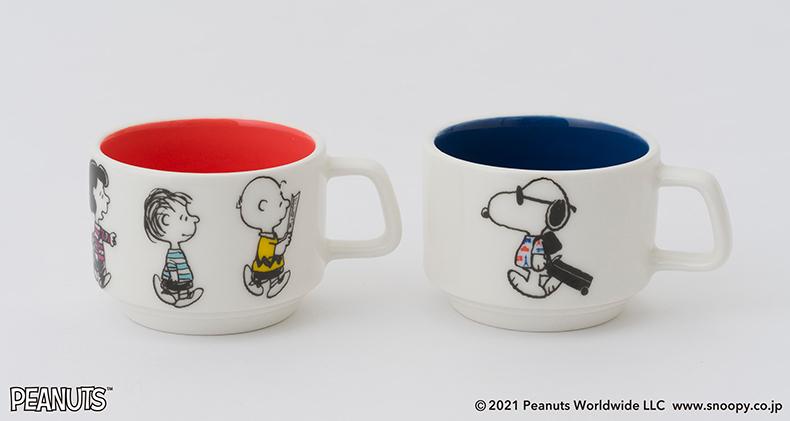Afternoon Tea LIVING アフタヌーンティー・リビング スヌーピー PEANUTS ピーナッツ コラボ 東京 SNOOPY IN TOKY