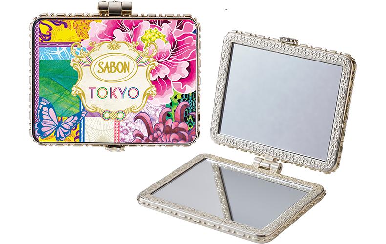 SABON サボン TOKYO Limited Collection トーキョーリミテッドコレクション 限定コレクション ポップアップショップ