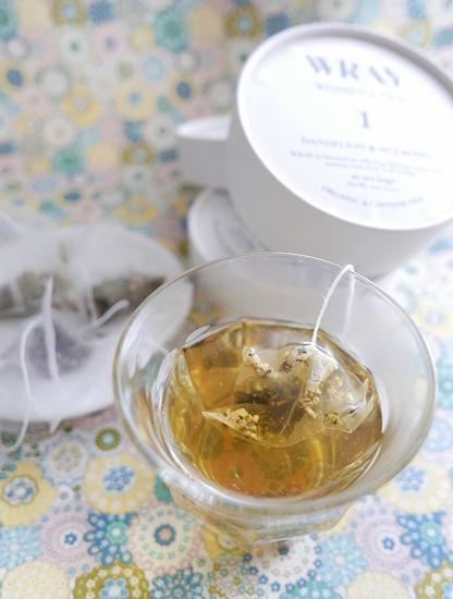 WRAY|WOMEN'S TEA