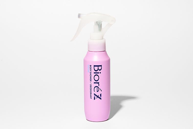 制汗剤 デオドラント ミスト ビオレZ 薬用ボディシャワー