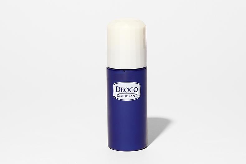 制汗剤 デオドラント ロールオン デオコ 薬用デオドラントロールオン
