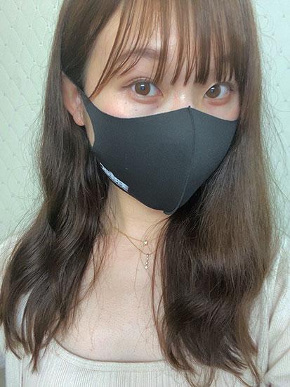 フリスク クールマスク