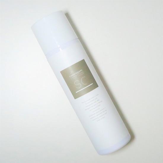 スプレータイプの頭皮用化粧水