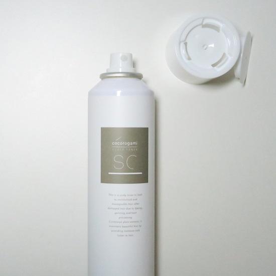 頭皮用化粧水,ココロガミ ボタニカル スキャルプトナー