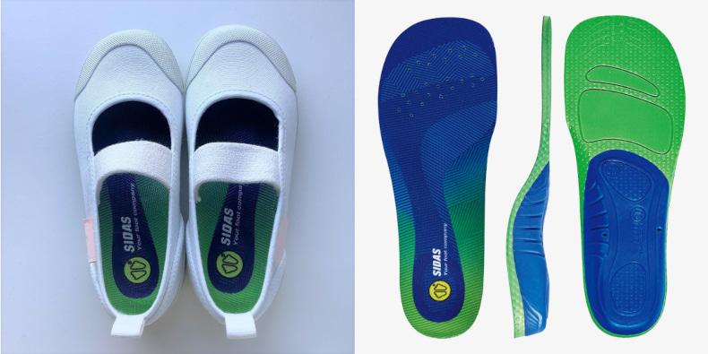 子どもロコモ 子供ロコモ 子供用インソール 子ども用インソール 子ども用靴 子供用靴