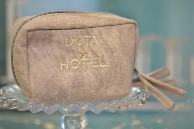 オクタホテル octa hotel 雑貨店 かわいい雑貨 おしゃれな雑貨