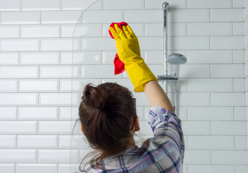 大掃除 コツ 浴室 洗面所 トイレ