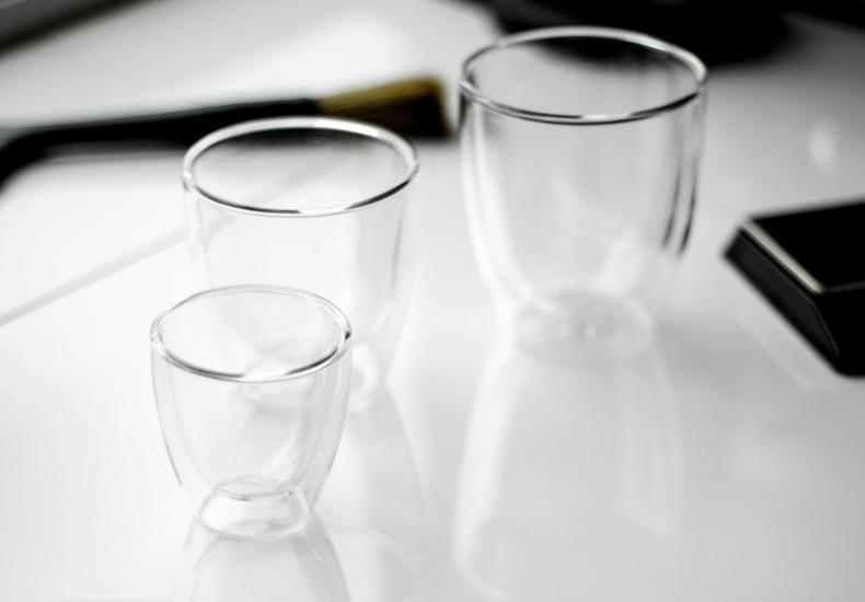 焼酎グラス おすすめ        ダブルウォール