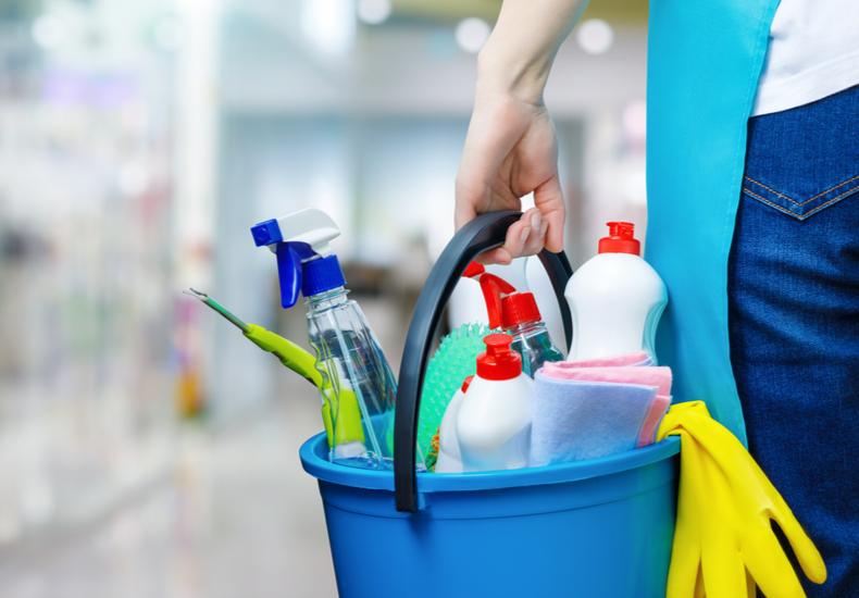 掃除 コツ 効率的 日々 楽