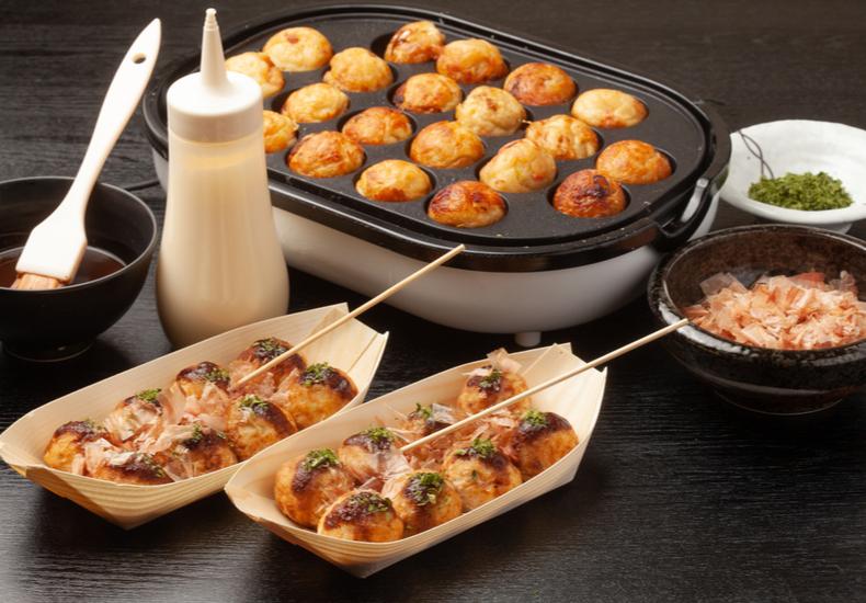 たこ焼き器 おすすめ 選び方   深鍋 マルチ