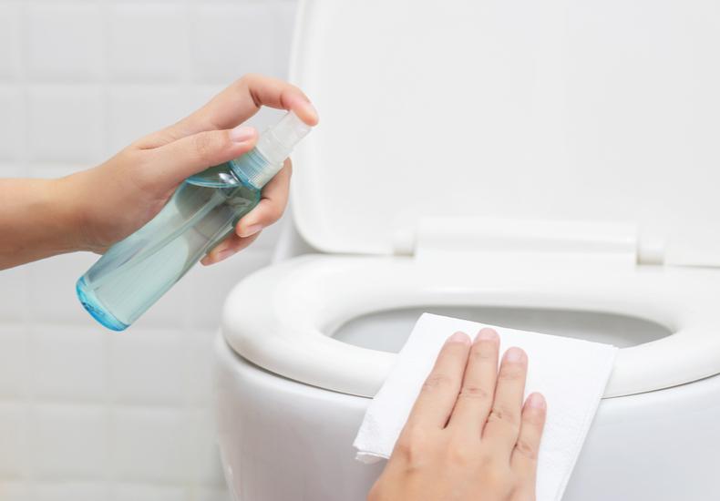トイレ掃除 道具 おすすめ 毎日