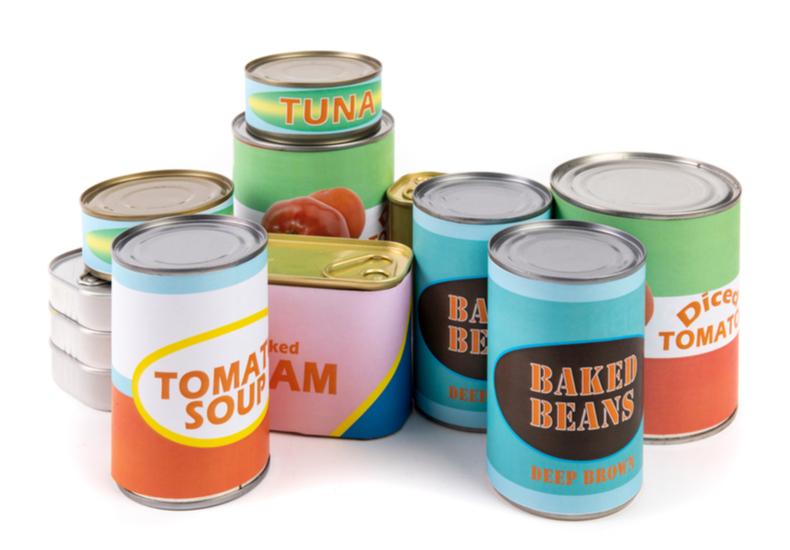 非常食 おすすめ 副菜 スープ 缶詰