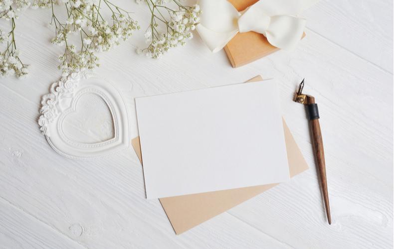 結婚 メッセージ 一言 マナー ペン 種類 色 忌み言葉.重ね言葉 句読点