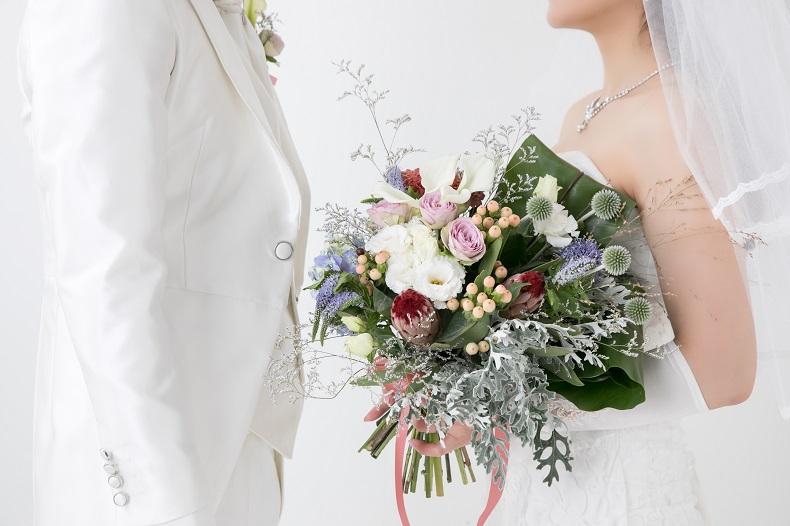 結婚相手の決め手