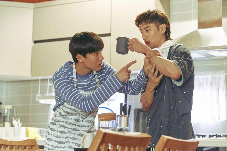 ネットフリックス韓国ドラマ2021夏8月おすすめnetflix