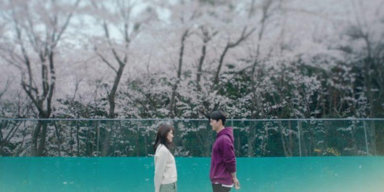 ネットフリックス韓国ドラマ2021夏8月おすすめnetflixわかっていてもソンガン