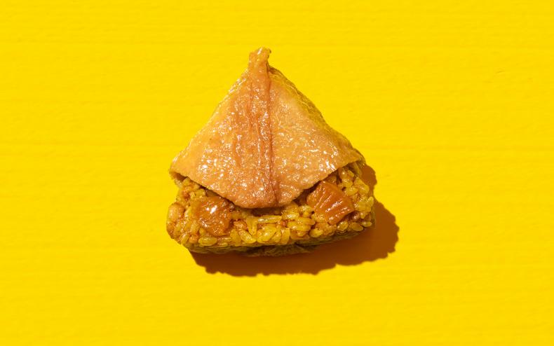 ファミリーマート ファミマ 期間限定 カレー祭り カレー味 コンビニ カレー味のいなり寿司 カレーいなり