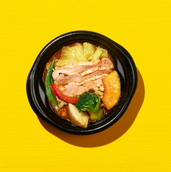 ファミリーマート ファミマ 期間限定 カレー祭り カレー味 コンビニ スープカレー