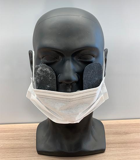 マスク 肌荒れ 摩擦 スキンケア