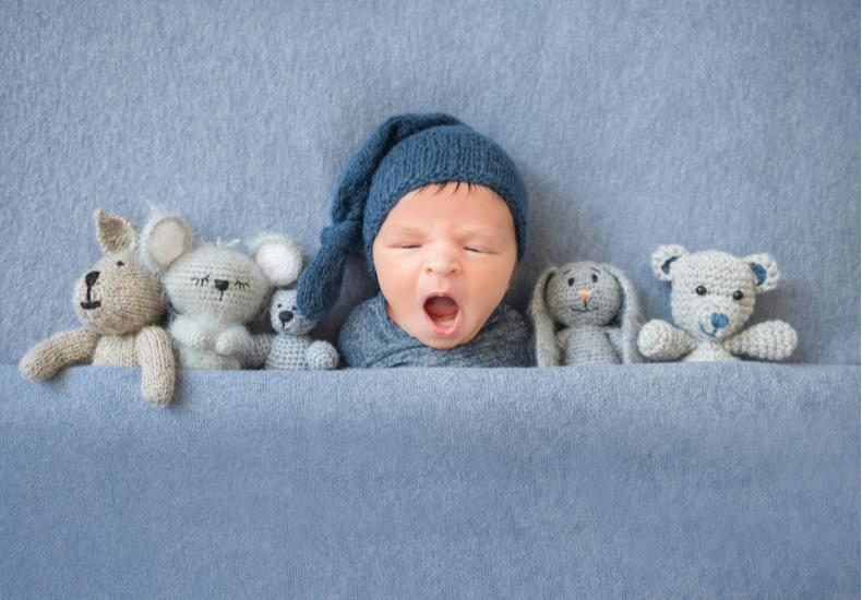 赤ちゃん 帽子 サイズ  おすすめ 新生児