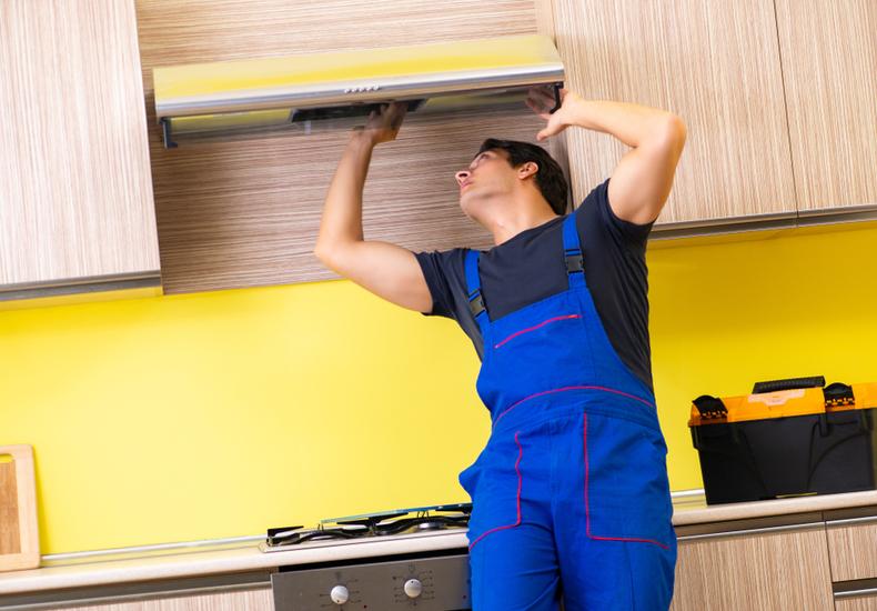 キッチン 換気扇 掃除 方法 簡単 汚れ 原因 業者  プロ