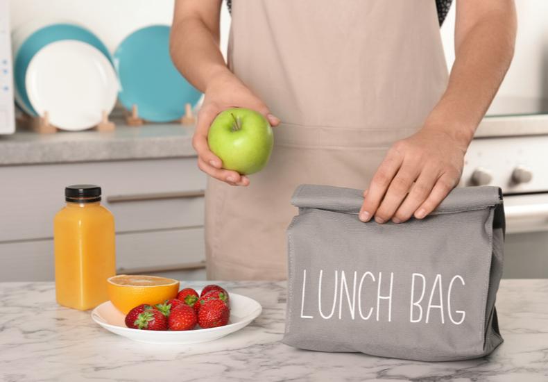 保冷バッグ おすすめ 小型 ランチバッグ お弁当入れ