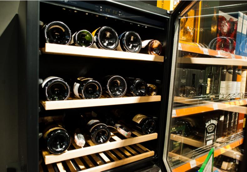 ワインセラー 小型 おすすめ メーカー