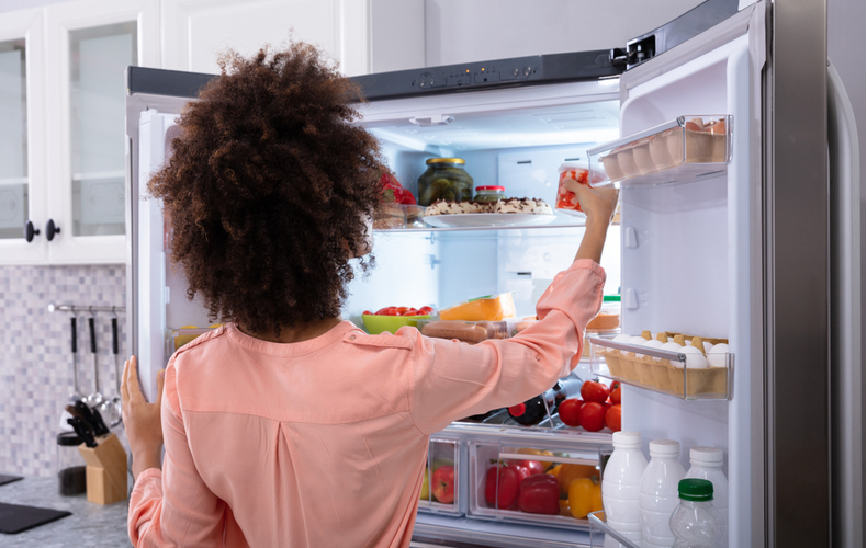 冷蔵庫 掃除 簡単