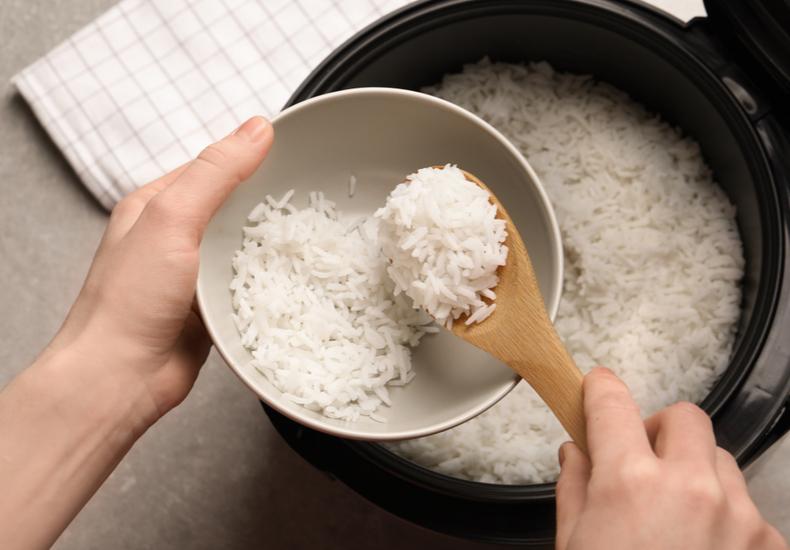電子レンジ 炊飯 おすすめ 2合