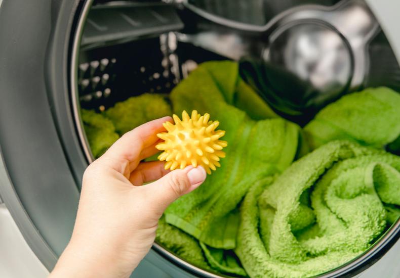 洗濯ボール おすすめ 使い方