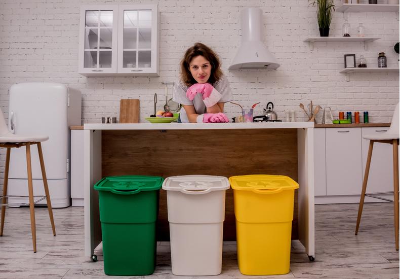 ゴミ箱 臭い 原因 対策 おすすめ 消臭 グッズ