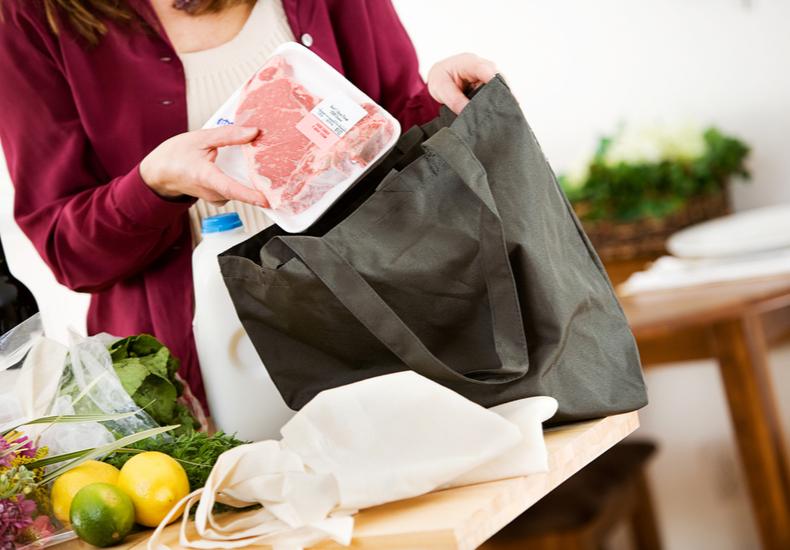 保冷バッグ おすすめ 中型 買い物